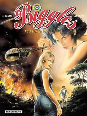 Biggles Avatar